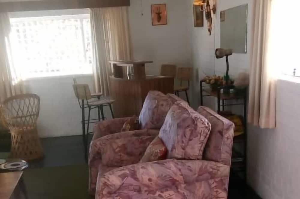 Familieværelse - Opholdsområde