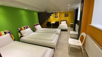 Picture of Stay Express Hotel in Vilnius