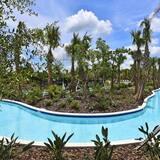 Hus (Solterra Resort IHR 3056) - Svømmebasseng