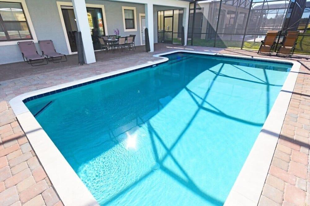 別墅 (Providence IHR 3033) - 游泳池