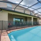 วิลล่า (Luxury 8 Bedroom Private Pool, Game R) - สระว่ายน้ำ