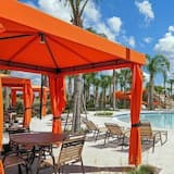 Villa (5445 Luxury 6 Bedroom 4.Bath  Home Wi) - Pool