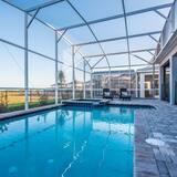 วิลล่า (Champions Gate IHR 4034) - สระว่ายน้ำ