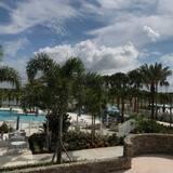 Villa - Pool