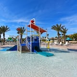 Villa (Champions Gate IHR 4031) - Pool