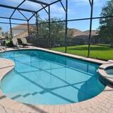 Villa (7783TB Windsor Hills Resort 5 Bed 5 B) - Oda
