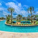 Huis (4911WIND) - Zwembad