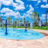 Ferienhaus (4838LLANE) - Pool