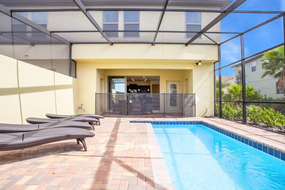 House (4591TERRA) - Pool
