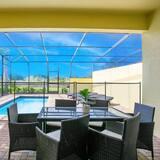 House (4591TERRA) - Balcony