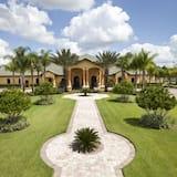 Villa (Fantastic Resort 5 Bed 5 Bath Villa W) - Habitación