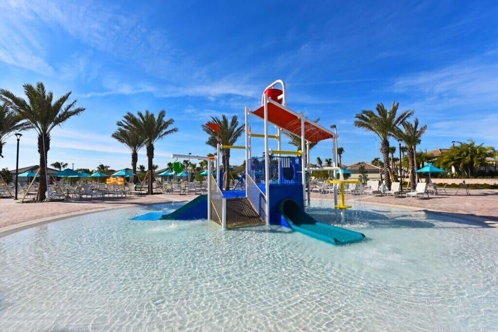 Villa (8828CRUDEN) - Pool