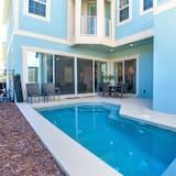 Villa (7786LL Ultimate Reunion Home) - Pool