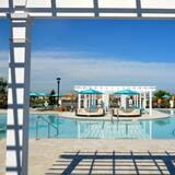 Vila (8872QIN New large 9 Bedroom 6 Bathroo) - Bazén