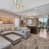 Maison (7449Brook) - Salle de séjour