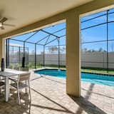 Villa ( Solara Resort Villa W Private Pool 1) - Pool