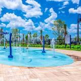 Biệt thự (2772BOOKMARK) - Hồ bơi