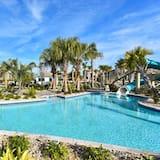 Villa (891PBEACH  Amazing Champions Gate 9 B) - Pool