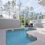 House (860PBEACH) - Pool