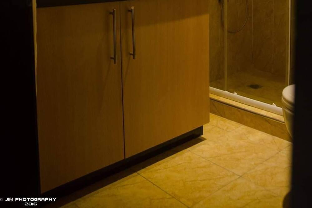 Standard Suite - Bilik mandi