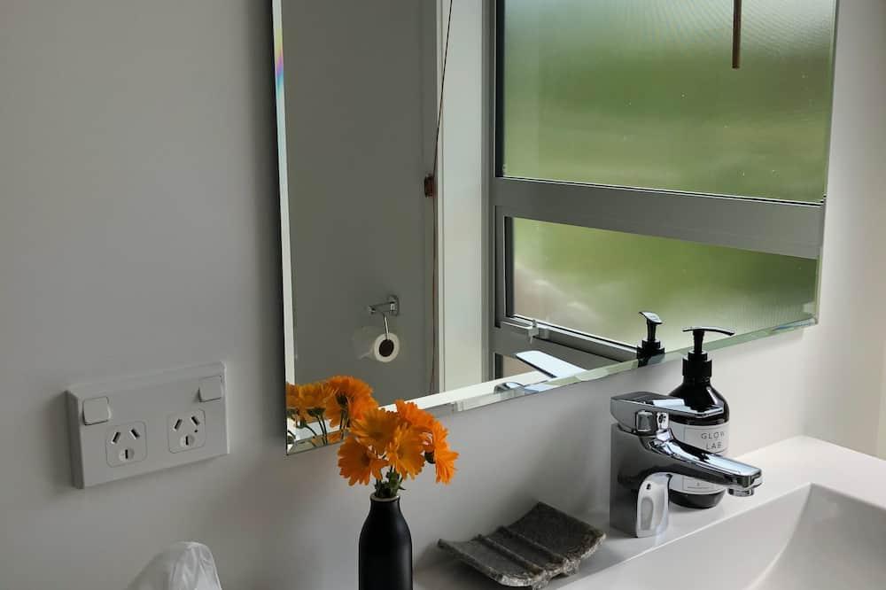 Main Room - Bathroom