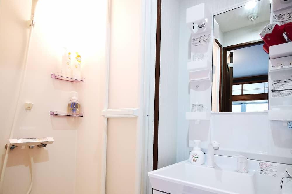 客房 (2888) - 浴室