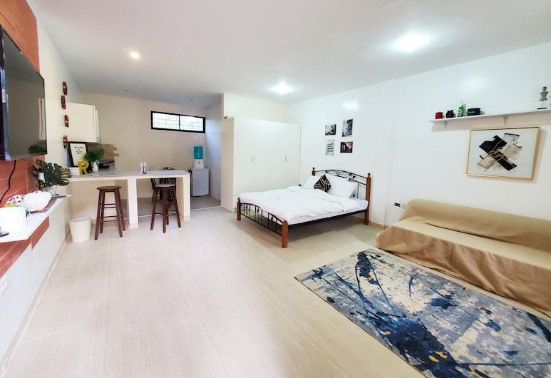 Balai Amigo Panglao Apartment, Dauis, Premier Studio Suite, Room