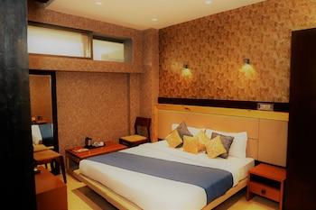 Bild vom The Ashoka Hotel in Indore