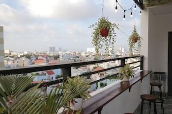 ภาพ 7S Hotel Nam Anh Vung Tau ใน หวุงเต่า