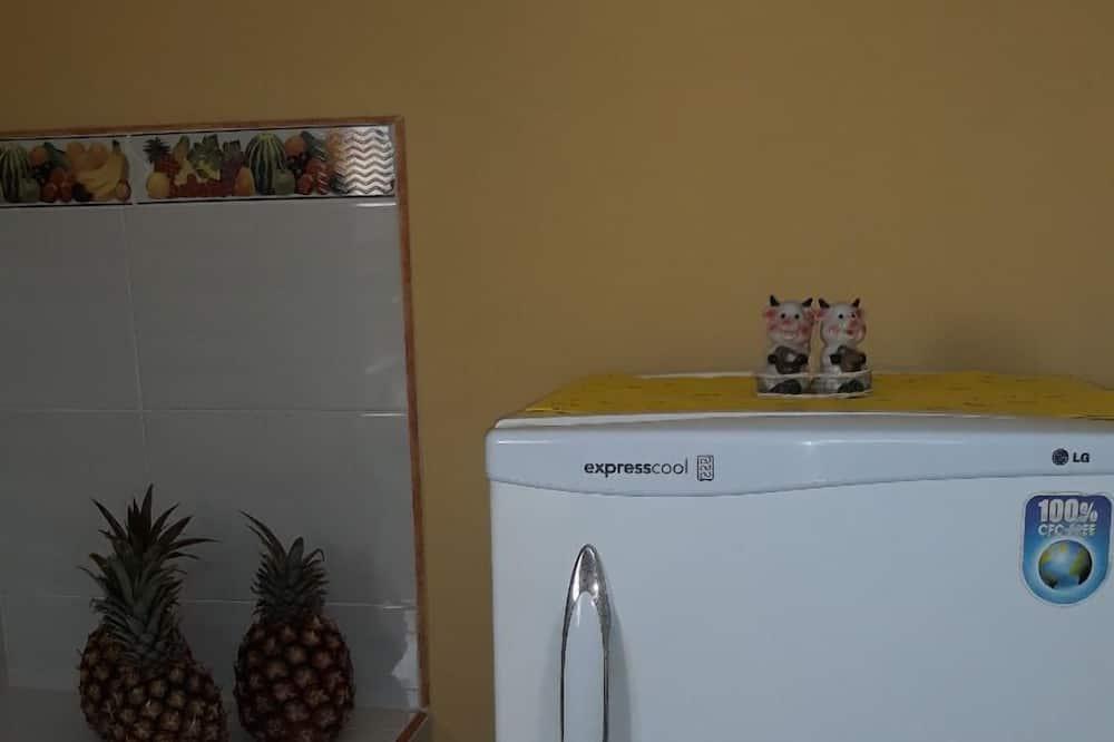 Departamento Confort - Minirefrigerador
