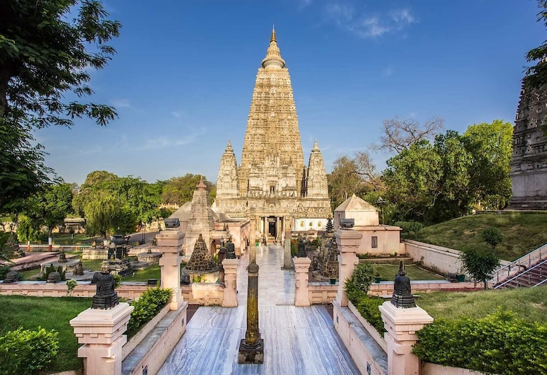 Peaceful Private Apartment Just 2 kms From the Main Mahabodhi Temple, Đảo Bouvet