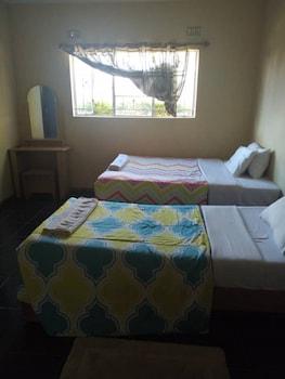 Φωτογραφία του Namwambula Mpashi lodge, Ντόλα