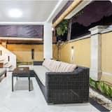 Villa, vairākas guļamistabas - Dzīvojamā zona