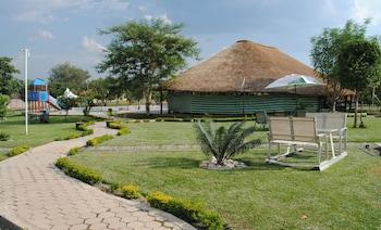 Φωτογραφία του Park Lodge, Ντόλα