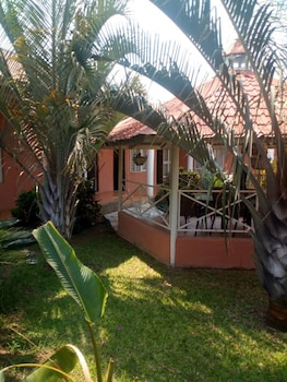 Picture of Jedidiah Guest House in Kitwe