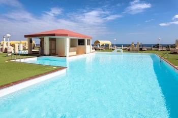 ภาพ Apartments Palm Garden ใน Pajara