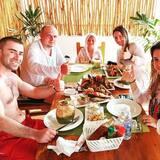 Perede toitlustamine