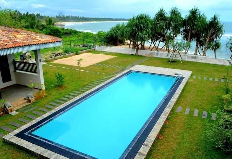 Guru Beach Resort, Tangalle