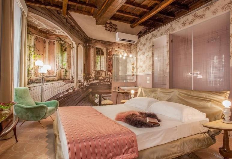 Dimora Trevi Suites, Рим
