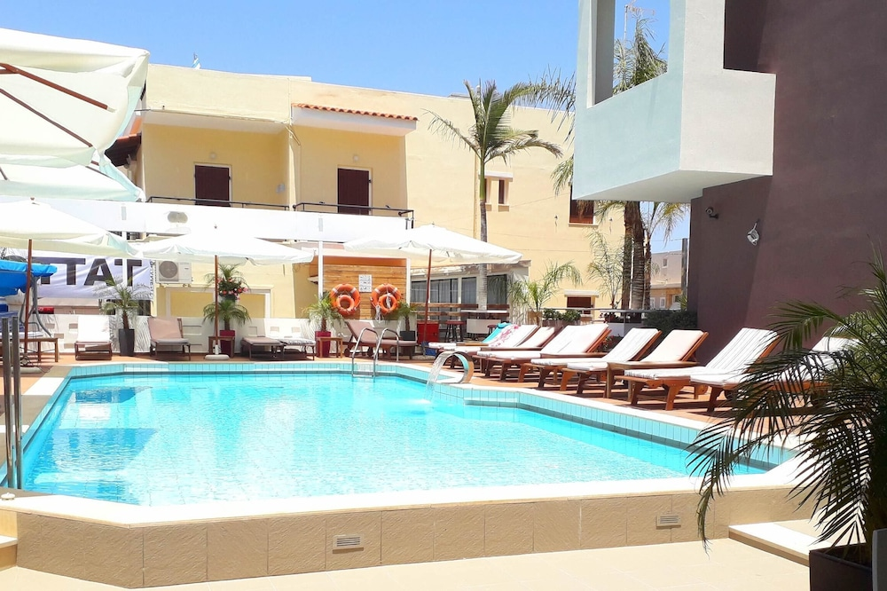 A Fabulous Choice for a Wonderful Vacational Experience Wail in Malia