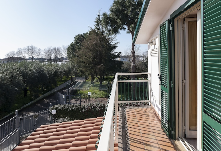 Casa Vacanza Argo, Sperlonga, Leilighet, 1 soverom, Balkong