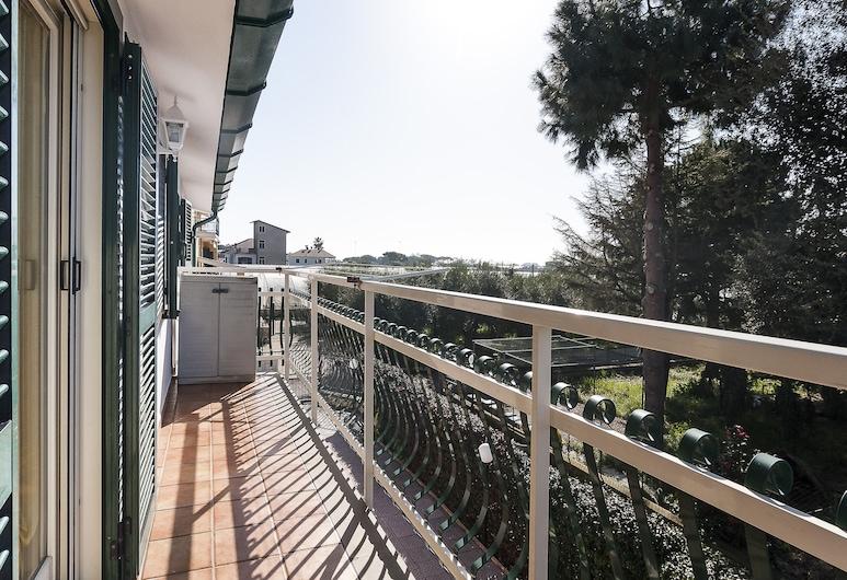 Casa Vacanza Argo, Sperlonga, Apartment, 1 Bedroom, Balcony
