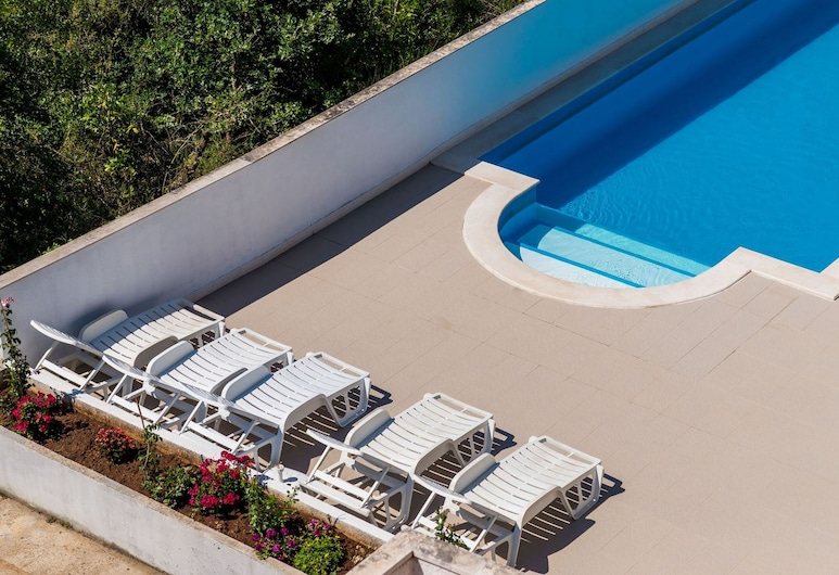 Apartment Alba, 科納維爾, 公寓 (Apartment with Shared Pool), 泳池