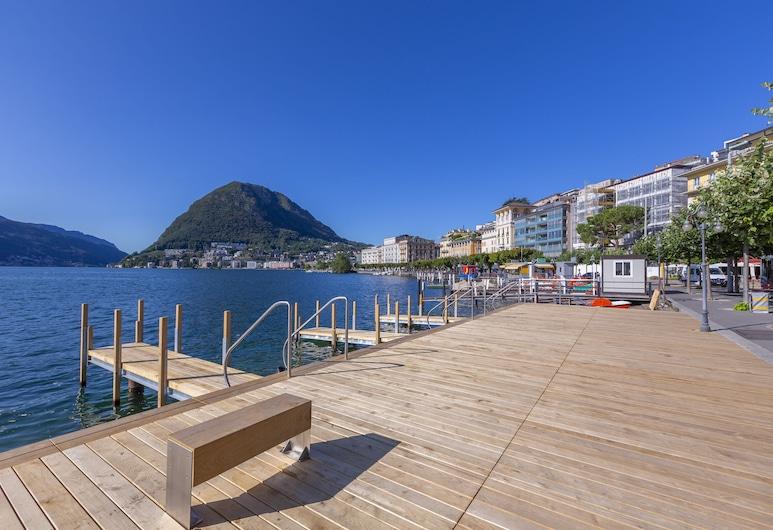 Maraini Elegante, Lugano, Lago