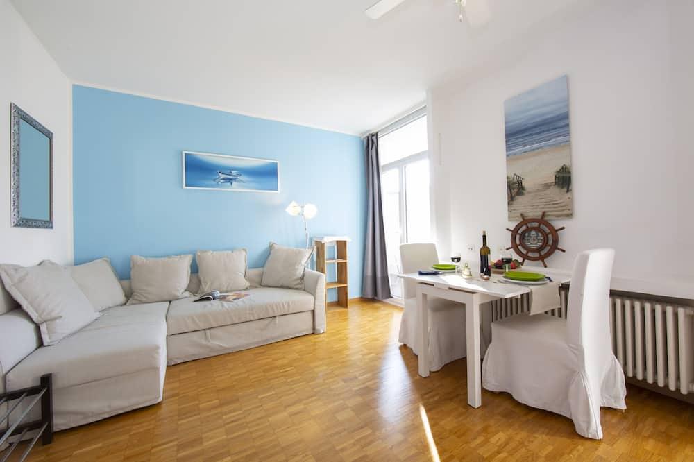 דירה משפחתית, מיטה זוגית וספה נפתחת (Piccola Grecia 8) - תמונה