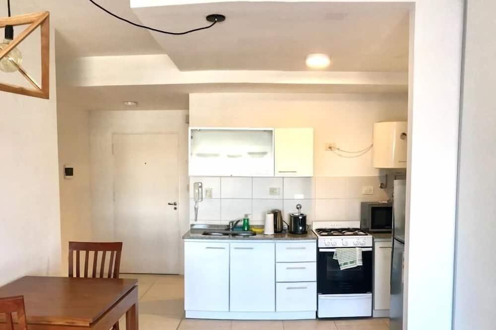 標準開放式客房 - 客廳