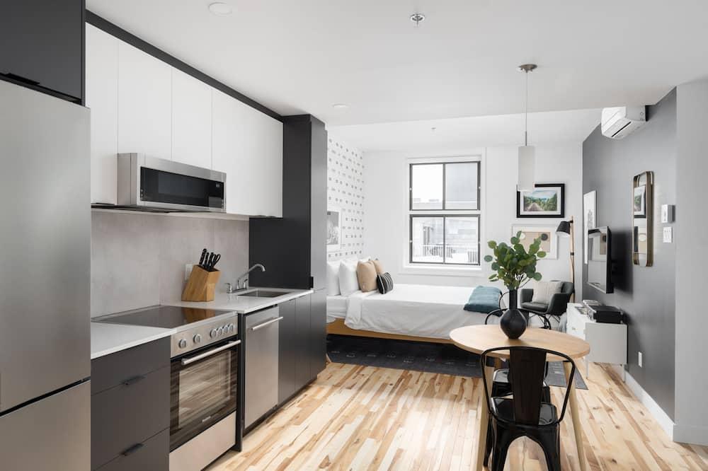 豪華開放式客房, 多間臥室 - 客房