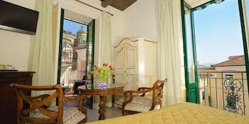 ภาพ Residenza del Duca Rooms & Apartments ใน อมาลฟี