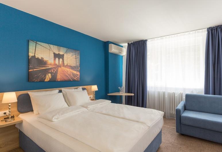 Premium Crown Suites, Belgrad