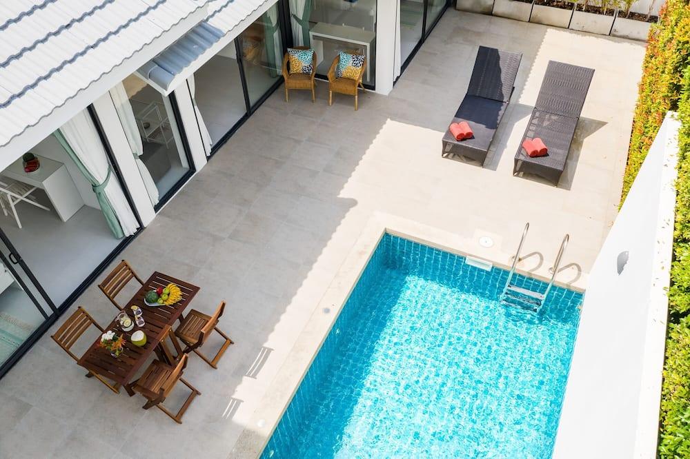 Villa Amethyst - Privatni bazen